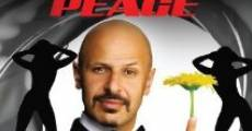 Maz Jobrani: I Come in Peace (2013) stream