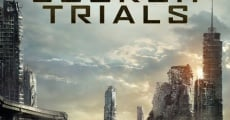 Maze Runner: The Scorch Trials streaming