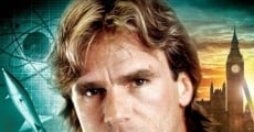 MacGyver: The Lost Treasure of Atlantis