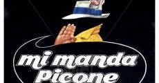 Filme completo Mi manda Picone