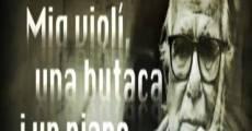 Ver película Medio violín, una butaca y un piano
