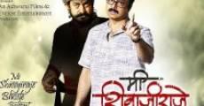 Película Mee Shivajiraje Bhosale Boltoy