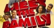 Filme completo Meet the Family