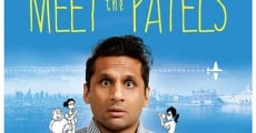 Película Meet the Patels