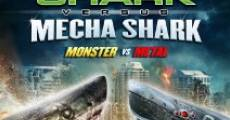 Película Mega Shark vs. Mecha Shark