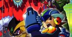 Ver película MegaMan NT Warrior: The Program of Light and Darkness
