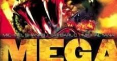 Filme completo Megasnake