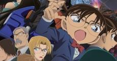 Filme completo Meitantei Conan: Ijigen no sunaipâ
