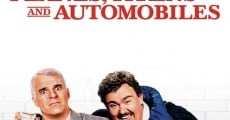 Planes, Trains and Automobiles film complet