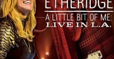 Filme completo Melissa Etheridge This Is M.E Live in LA