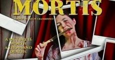 Película Memento Mortis