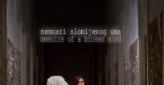 Película Memoirs of a Broken Mind