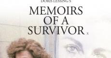 Ver película Memorias de una Superviviente