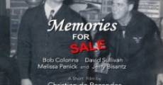 Memories for Sale (2013)