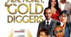Película Men, Money & Gold Diggers
