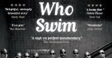 Men Who Swim (2010) stream