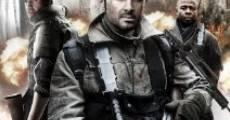 Filme completo Mercenaries