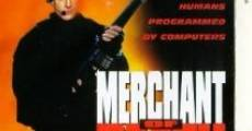 Película Merchant of Death