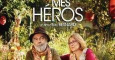 Película Mes héros