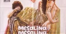Mesalina, Mesalina