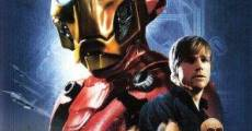 Metal Man (Iron Hero) film complet