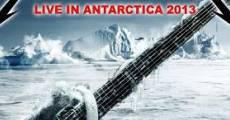 Ver película Metálica en la Antártida