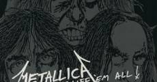 Filme completo Metallica: Cliff 'Em All!