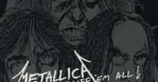 Película Metallica: Cliff 'Em All!