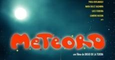 Película Meteoro