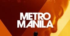 Ver película Metro Manila