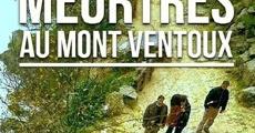 Meurtres au mont Ventoux streaming