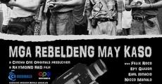 Película Mga rebeldeng may kaso