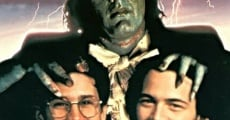 Frankenstein: The College Years film complet