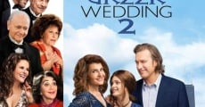 My Big Fat Greek Wedding 2 film complet