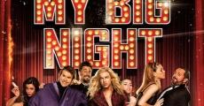 Mi gran noche streaming