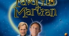 My Favorite Martian film complet