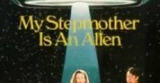 Mi novia es una extraterrestre
