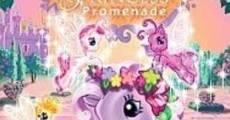 Ver película Mi pequeño Pony: El paseo de la princesa