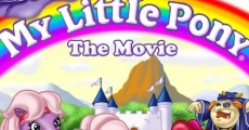 Filme completo My Little Pony: The Movie