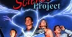 Película Mi proyecto científico