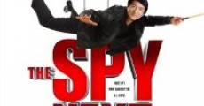 Mi vecino es un espía