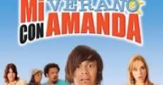 Película Mi verano con Amanda