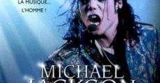 Película Michael Jackson Unmasked