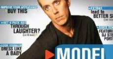 Película Michael McDonald: Model Citizen