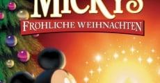 Mickeys fröhliche Weihnachten