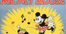 Ver película Mickey Mouse: La fiesta encantada