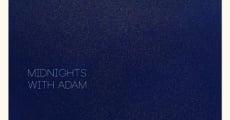 Película Midnights with Adam