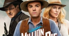 A Million Ways to Die in the West film complet