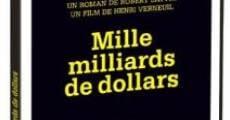 Mille miliardi di dollari