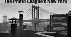 Ordinary Miracles: The Photo League's New York streaming